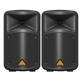 BEHRINGER EPS500 mp3 Система звукоусиления портативная 500 Вт