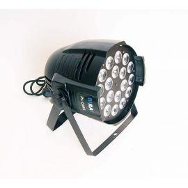 BI RAY PLC005 18х10Вт Светодиодный прожектор, RGBWA