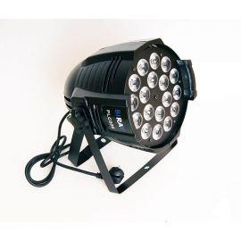 BI RAY PLC006 18х12Вт Светодиодный прожектор, RGBWAUV