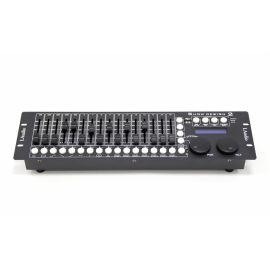 LAUDIO Show-Design-2 DMX Контроллер, DMX 512 и RDM. 512 каналов. 32 приборов, каждый до 18 каналов.