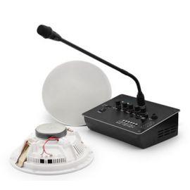LAUDIO LAM135M КОНФЕРЕНЦ-СИСТЕМА с интегрированным микрофоном и встроенным усилителем