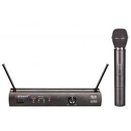 KARSECT KRU-301/KST-5U радиосистема UHF, 1 ручной микрофон, 2 антенны,