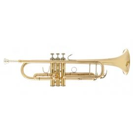JOHN PACKER JP251SW Труба Bb, лакированная