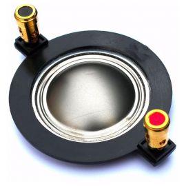 APEXTONE RS11 титановая диафрагма для драйвера AP-RS11, диаметр катушки 34.4 мм, 8 Ом