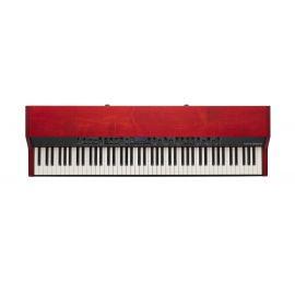CLAVIA NORD Grand сценическое цифровое пианино, 88 клавиш, 2 Gb памяти звуков Piano, вес 20,9 кг