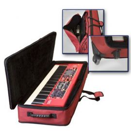CLAVIA NORD Soft Case Stage 76 чехол для клавишных Nord Stage HP 76 клавиш