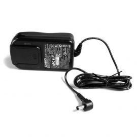CASIO AD-12G адаптер 12 В для WK-3300, WK-3800, WK-500, CTK-5000