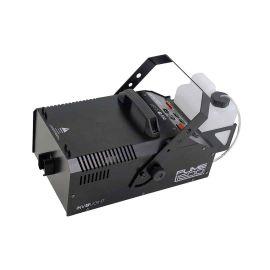 INVOLIGHT FUME1500DMX генератор дыма 1600Вт, беспроводной пульт ДУ, DMX 512-1канал