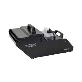 INVOLIGHT STRATUS1500DMX генератор дыма c эффектом тумана (Fazer) 1500Вт, DMX 512