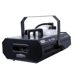 DJ POWER DF-1500S Генератор дыма, 1350Вт,DMX-512
