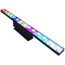 BI RAY Bar014-2 Ledbar Линейный светодиодный прожектор, 14х3Вт, RGBW