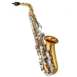 YAMAHA YAS-26 саксофон альт ученический с кейсом, лак золото