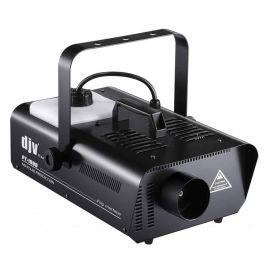 DJ POWER PT-1500-DJV Генератор дыма, 1350Вт