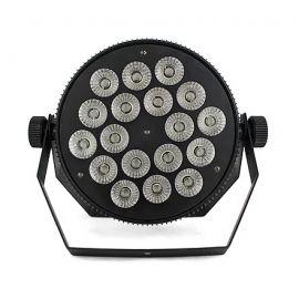 ESTRADA PRO LED ALUPAR 1810 ECO Светодиодный световой прожектор LED PAR 18 x10W RGBW малошумящий.