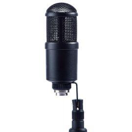 ОКТАВА MK-519 Студийный конденсаторный микрофон кардиоидный капсюль в дер. футляре