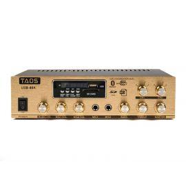 TADS DS-80A (DS-USB-80A) Усилитель мощности, трансляционный, 80Вт,