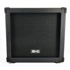 "BG MG50 Усилитель гитарный комбо, 50 Вт, 12"", Input, (Clean) Volume, Channel S/ W, (Drive) Gain, Level, Bass, Middle, MID-Freq, Treble, (effect) Chorus, Delay, MIC Input, AUX/MP3 Input Stereo and Headphone."