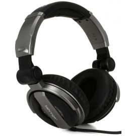 BEHRINGER BDJ 1000 закрытые динамические наушники для DJ, 57 мм, 10 - 30000 Гц 64 Ом, 107 дБ