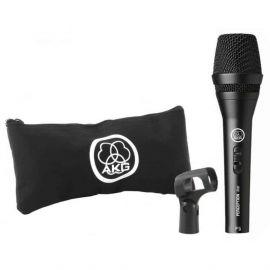 AKG P5S вокальный микрофон динамический суперкардиоидный с выключателем