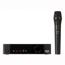 AKG DMS100 Vocal Set цифровая радиосистема с ручным передатчиком с динамическим капсюлем P5, диапазон 2,4ГГц