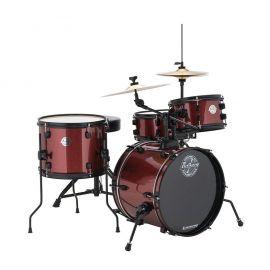 LUDWIG LC178X025 Pocket Kit Questlove Барабанная установка, красная
