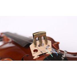 KAPAIER NO.280 Сурдина для скрипки размером 4/4-3/4-1/2