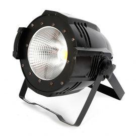 ICON A059 Прожектор заливного света COB 200w светодиод RGBWA-UV (6 в 1) с диммером от 0 до 100%.,без шторки