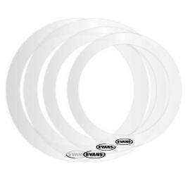 EVANS ER-FUSION E-Ring Fusion Набор демпфирующих колец 10.12.14