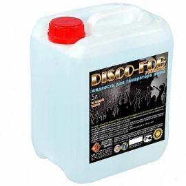 SINTEZ AUDIO DF PREMIUM Fog Жидкость 5 л.для генератора дыма плотного рассеивания