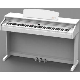 ARTESIA DP-10e White Цифровое фортепиано 88 динамических молоточковых взвешенных клавиш