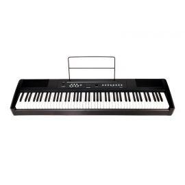 RINGWAY RP-25 Цифровое фортепиано. Клавиатура: 88 полноразмерных динамических молоточковых клавиш