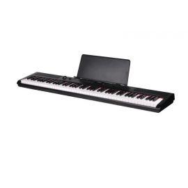 ARTESIA PE-88 Black Цифровое фортепиано ,Количество клавиш 88,Тип клавиатуры Динамическая взвешенная,С восприятием нажатия