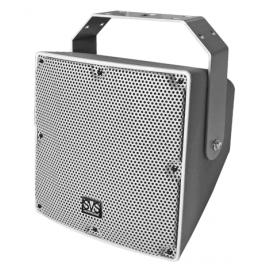 SVS Audiotechnik IP-08T Всепогодная трансляционная акустическая система (IP 65) ,37.5 Вт/ 75 Вт/ 150