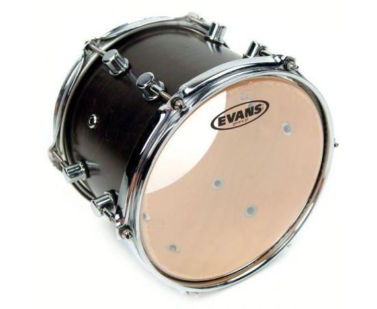 EVANS TT14G2 Genera TT14 G2 Пластик барабанный прозрачный