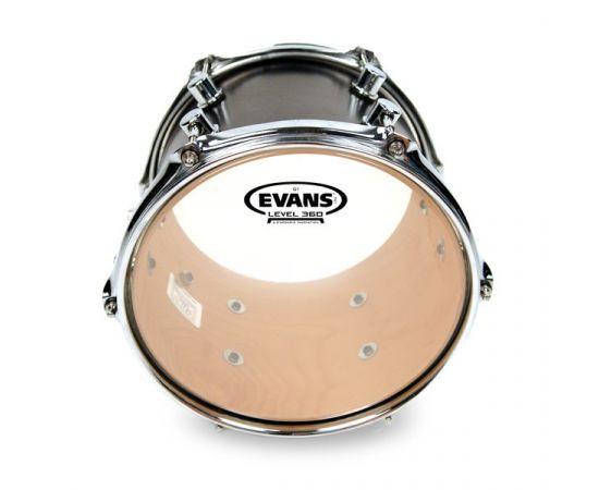 EVANS TT16G1 Genera G1 TT16 Пластик барабанный прозрачный