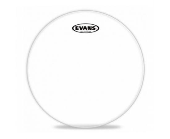 """EVANS S14H30 300 Пластик для малого барабана 14"""", прозрачный, резонансный"""