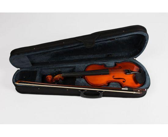 ANTONIO LAVAZZA VL-32 Скрипка размер 1/4 - в комплекте с кейсом, смычком и канифолью.