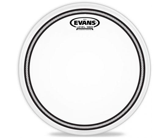EVANS B14EC2S EC2 Coated Пластик для малого, том и тимбалес барабана 14