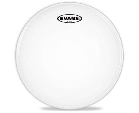 EVANS B14G1 G1 Coated Пластик для малого, том и тимбалес барабана 14