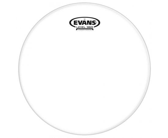 EVANS TT12G1 G1 Clear Пластик для малого, том и тимбалес барабана 12