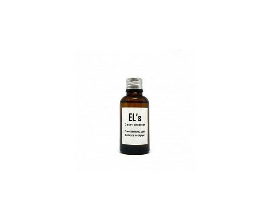 EL's ELS-CLN-2 Очиститель для волоса и струн скрипок, альтов и виолончелей