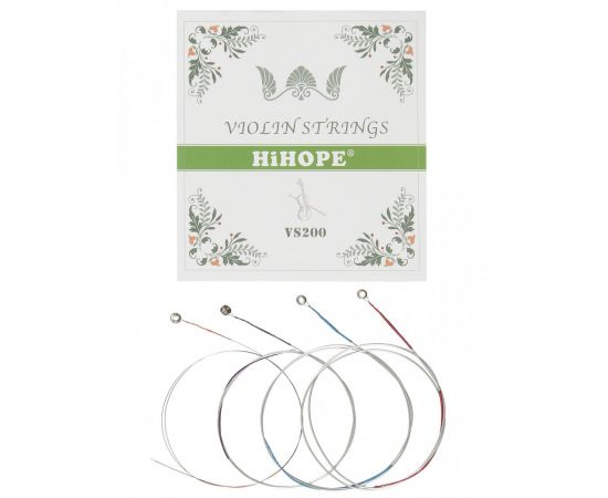 HIHOPE VS-200 Струны для скрипки размер 1/4