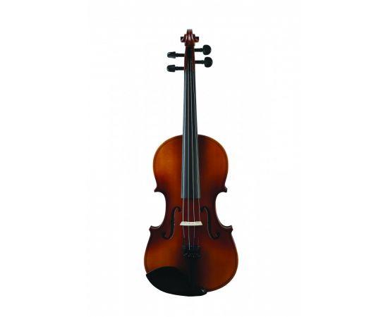 TOMAS VAGNER NV280 3/4 Скрипка .Размер 3/4 Верхняя дека ель