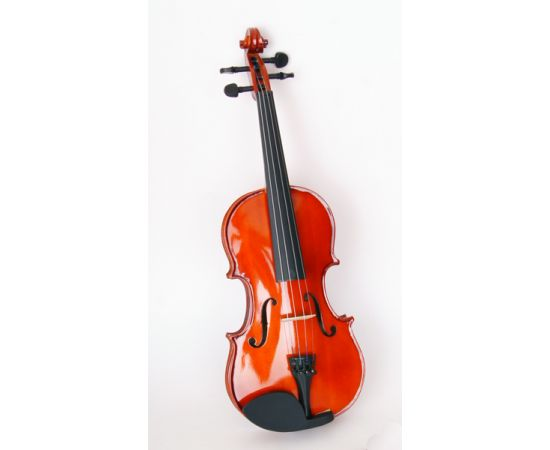 CARAYA MV-003 Скрипка 1/2 с футляром и смычком