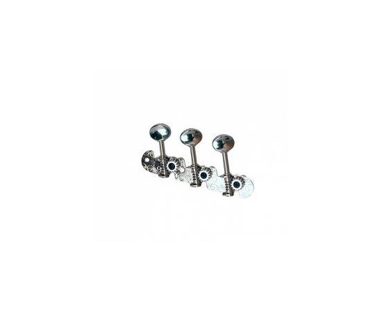 ALICE LOD-DM3 Комплект колковой механики для домры малой