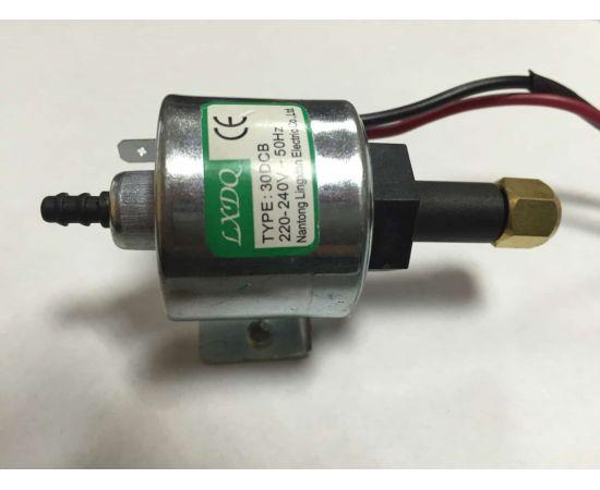 LED STAR GK001A P Компрессор для подачи жидкости (Помпа для генератора дыма)