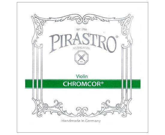 PIRASTRO 319020 Скрипка Chromcor 4/4 Violin Струны для скрипки (металл)
