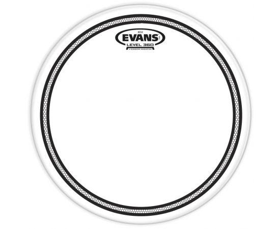 """EVANS TT16EC2S EC2 Clear Пластик для том барабана 16"""" прозрачный контроль-кольцо"""