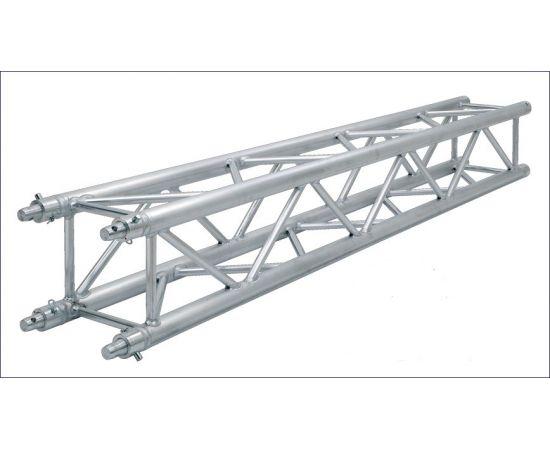 IMLIGHT Q25/31-2000 Прямой модуль квадратной конфигурации длиной 2000мм, 250x250мм, d40x2 \ d16x2мм.