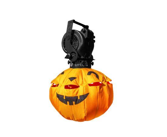 GLOBAL EFFECTS EASY Swirl Pumpkin (тыква) Подвесная конфетти-машина